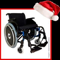 Cadeira de rodas K2