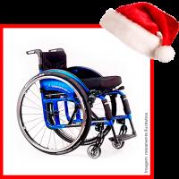 Cadeira de rodas Avantgard CLT