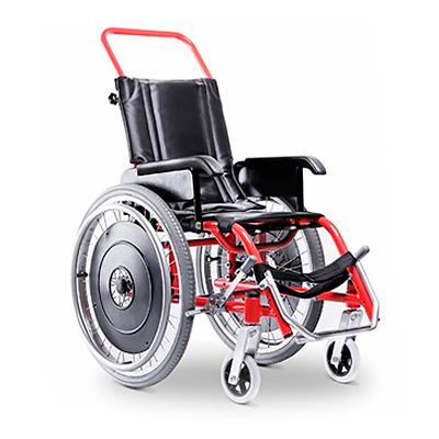 Cadeira de rodas Gazela Ultra Lite