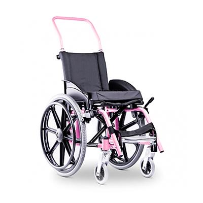 Cadeira de rodas Genesys Ultra Lite X