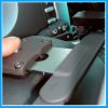 Acelerador eletrônico de aro removível sobre o volante (Guidosimplex)