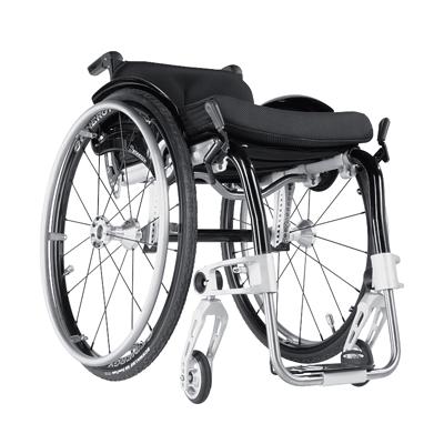 Cadeira de rodas Blizzard