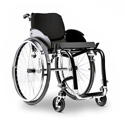 Cadeira de rodas  M3