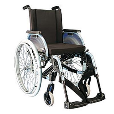 Cadeira de Rodas Start M2 Effect
