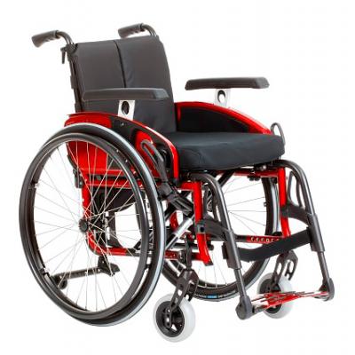 Cadeira de rodas Avantgard CV