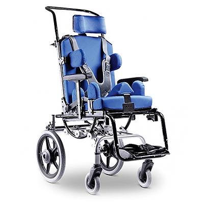 Cadeira de rodas T1