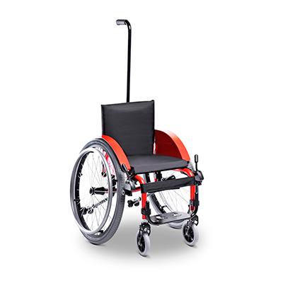 Cadeira de rodas Mini M